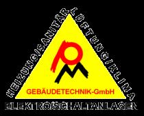 PM Gebäudetechnik GmbH